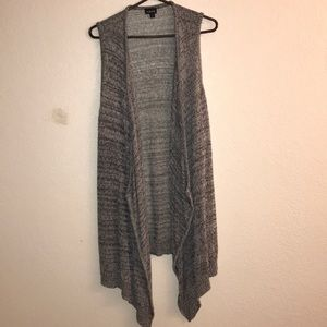 Plus size cardigan From torrid Size 2